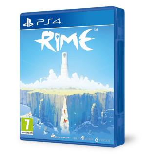 Rime PS4