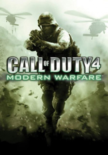 Call Of Duty 4: Modern Warfare (MAC) Letölthető PC