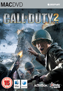 Call of Duty 2 (MAC) Letölthető PC