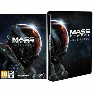 Mass Effect Andromeda Steelbook Edition PC