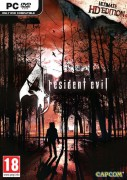 Resident Evil 4 Ultimate HD Edition (PC) DIGITAL PC