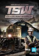 Train Sim World: CSX Heavy Haul (PC) Letölthető PC