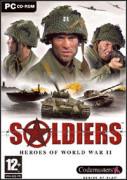 Soldiers: Heroes of World War II (PC) Letölthető PC