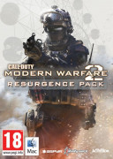 Call of Duty: Modern Warfare 2 Resurgence Pack (MAC) Letölthető PC