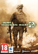 Call of Duty: Modern Warfare 2 (MAC) Letölthető PC