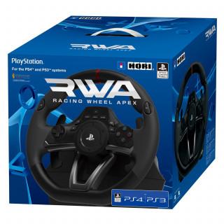 HORI RWA Racing Wheel APEX Több platform