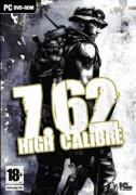 7,62 High Calibre + Brigade E5: New Jagged Union (PC)  Letölthető