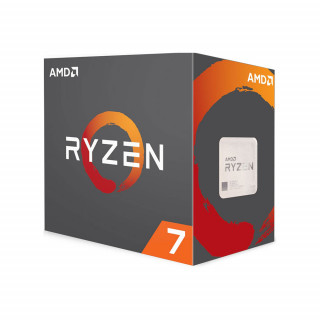 AMD Ryzen 7 1800X BOX (AM4) YD180XBCAEWOF PC