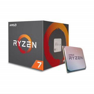 AMD Ryzen 7 1700 BOX (AM4) YD1700BBAEBOX PC