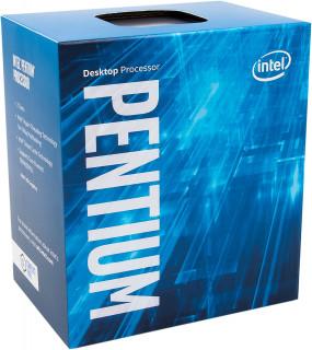 Intel Dual Core G4560 BOX (1151) PC