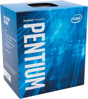 Intel Dual Core G4560 BOX (1151) PC