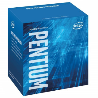 Intel Dual Core G4500 BOX (1151) PC
