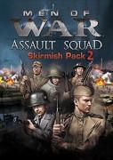 Men of War: Assault Squad - Skirmish Pack 2 (PC) Letölthető