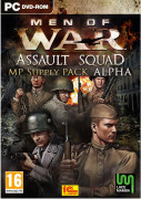 Men of War: Assault Squad MP Supply Pack Alpha (PC) Letölthető