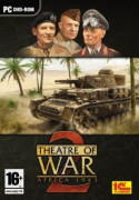 Theatre Of War 2: Africa 1943 (PC) Letölthető