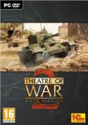 Theatre of War 2: Battle for Caen (PC) Letölthető