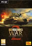 Theatre of War 2: Kursk 1943 (PC) Letölthető