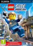 LEGO City Undercover PC
