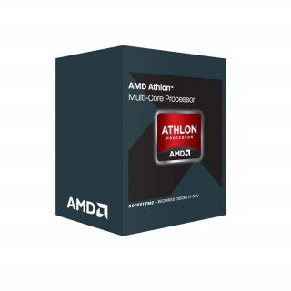 AMD Athlon II X4 845 BOX (FM2) AD845XACKASBX PC