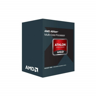 AMD Athlon II X4 880K BOX (FM2) AD880KXBJCSBX PC