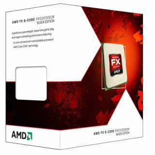 AMD FX X6 6100 BOX (AM3+) FD6100WMGUSBX PC