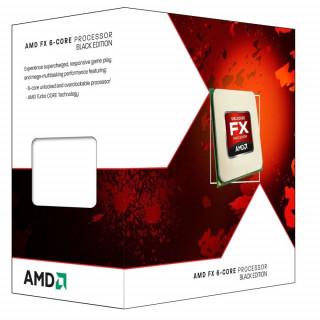 AMD FX X6 6100 BOX (AM3+) FD6100WMGUSBX PC