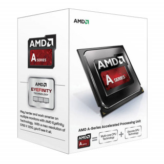 AMD A4-4020 BOX (FM2) AD4020OKHLBOX PC