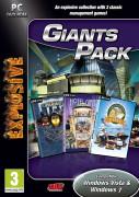 Giants pack (Traffic, Hotel, Transport) PC
