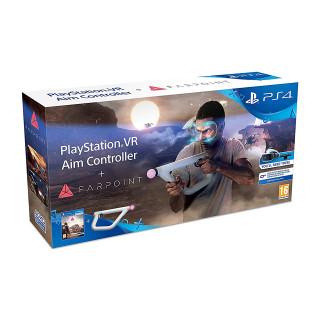 Farpoint VR Aim Bundle PS4
