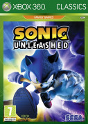 Sonic Unleashed XBOX 360