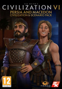 Sid Meier's Civilization VI - Persia and Macedon Civilization & Scenario Pack (PC) Letölthető PC
