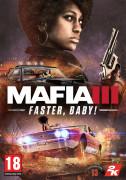 Mafia III - Faster, Baby! (PC) Letölthető PC