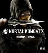 Mortal Kombat X: Kombat Pack (PC) Letölthető PC
