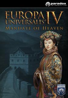 Europa Universalis IV: Mandate of Heaven (PC) Letölthető PC