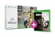 Xbox One S (Slim) 500GB + FIFA 17 XBOX ONE