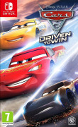 Cars 3: Driven to Win Switch