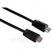 Hama 122100 ST High Speed HDMI Kábel Ethernet 1,5 m PC
