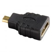 Hama 39863 Micro HDMI Adapter PC