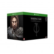 Middle Earth: Shadow of War Mithril Edition XBOX ONE