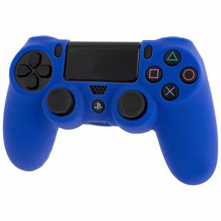 Dualshock 4 szilikontok, kék PS4