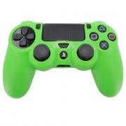 Dualshock 4 Szilikon Tok (green) PS4