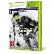 Tom Clancy's Splinter Cell Blacklist Upper Echelon Edition XBOX 360