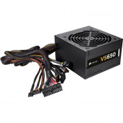 Corsair VS 650W CP-9020051-EU PC