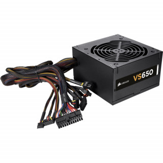 Corsair VS 650W CP-9020051-EU PC