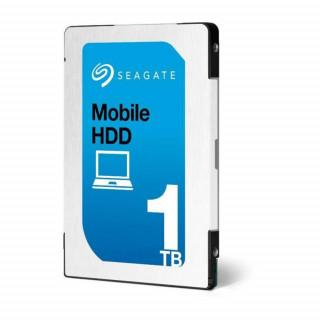 Seagate Mobile 1TB 2.5