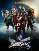 Battlecrew - Space Pirates (PC) Letölthető EARLY ACCESS PC