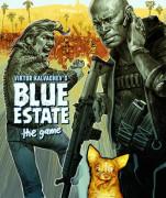 Blue Estate The Game (PC) Letölthető PC