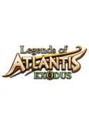 Legends of Atlantis: Exodus (PC) Letölthető PC