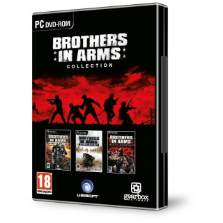 Brothers in Arms Collection (1+2+3) PC