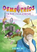 Demetrios - The BIG Cynical Adventure (PC/MAC/LX) Letölthető PC